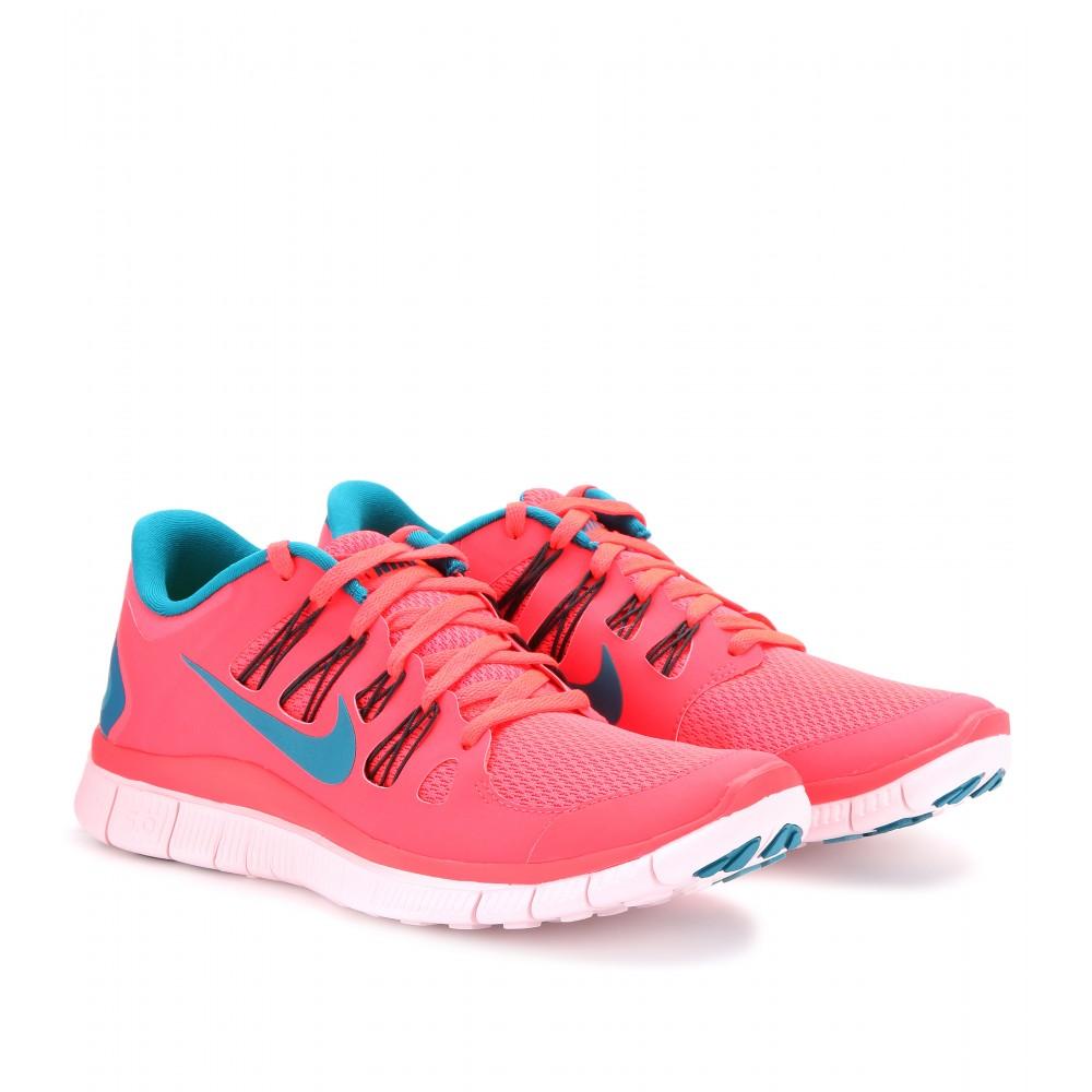 Nike Free Run 5.0 Fluro
